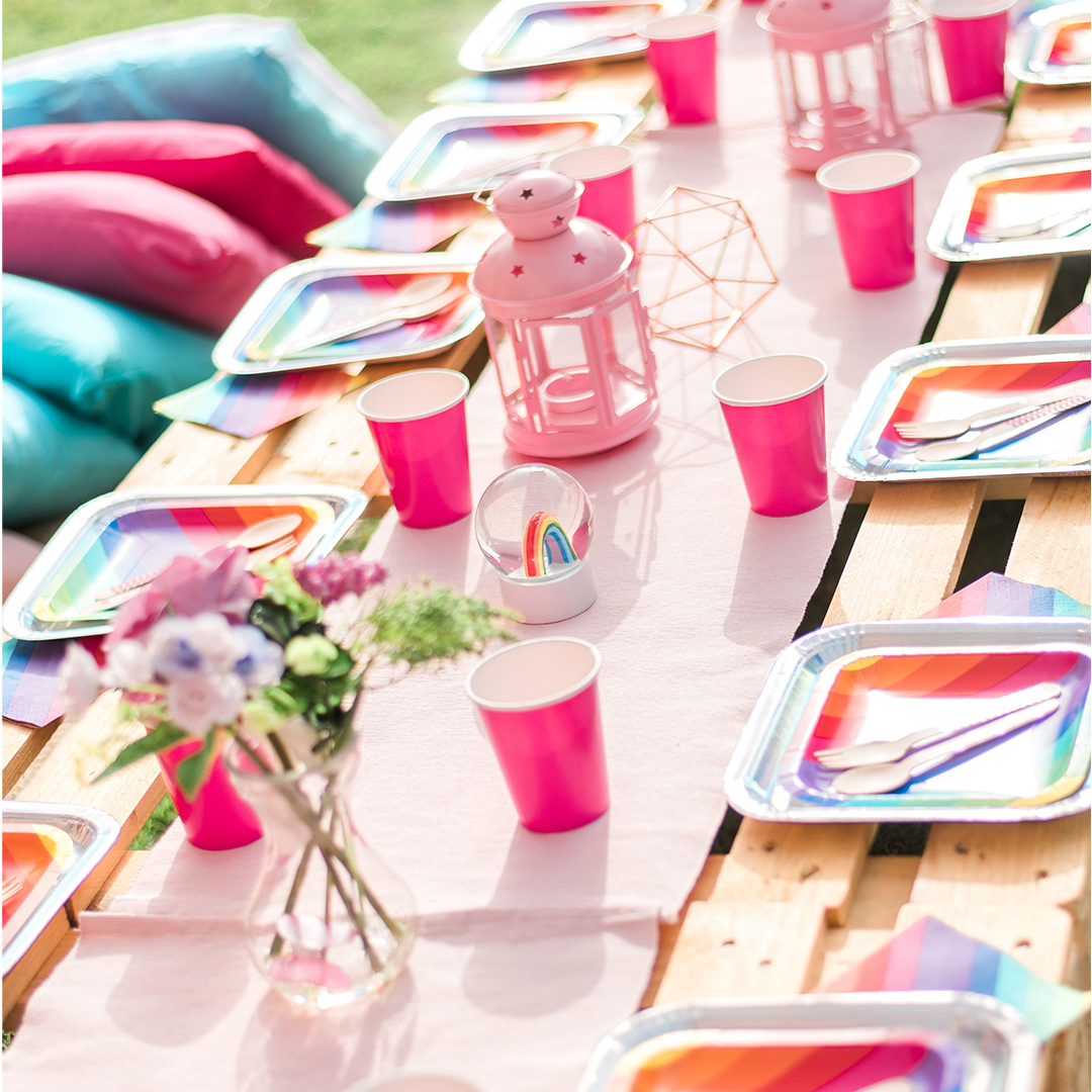 picnic party setup planner dubai